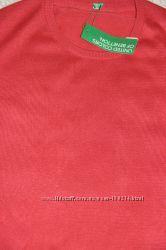Мужской свитерок Benetton