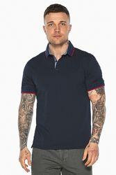 Мужская футболка поло, тенниска, разные цвета, размеры M-4XL