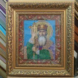 Рамки для вышивки, икон, картин, багет 51