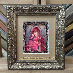 Рамка для вышивки, икон, картин, багет 38