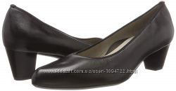 Ara Германия удобные кожаные туфли. размер 41, 5