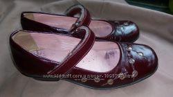 Туфли натуральная кожа, стелька 21, 5 -22 см