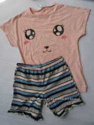 Піжама Tezenis для дівчинки , різні розміри