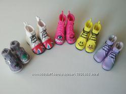 обувь на кукол МС2 Project оригинал MGA  Monster High Ever After High mc2