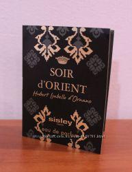 Пробник Sisley Soir d&acuteОrient   1, 4 мл