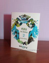 Пробник Sisley Eau de Sisley 2 1. 4 мл