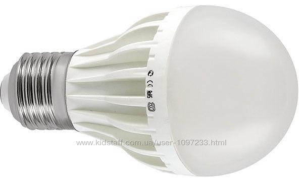 Лампочти LED Epistar Цоколь E27 12W 220V