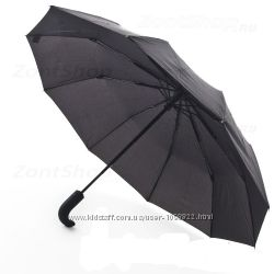 Зонт мужской,    Zest . в подарочном пакете.