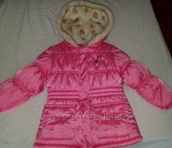 Зимова курточка OshKosh.