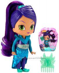 Кукла Зета -Zeta -Шиммер и Шайн - Мерцание и Блеск Shimmer and Shine