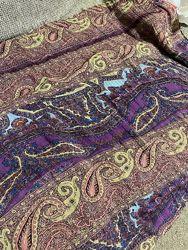 Отрезок ткани, парча 78128