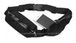 Сумка для бега телефона, сумочка на пояс, поясная