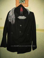 Куртка мужская драповая пиджаком .