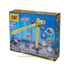 САТ Подъёмный кран - конструктор