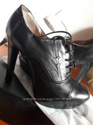 Туфли, ботинки, как новые