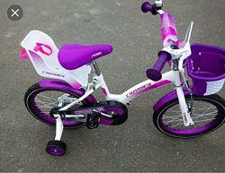 Кросер Кидс Байк 12  14 16 18 20велосипед детский Crosser Kids Bike девочек