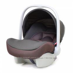 Мини 11801 автокресло детское переноска 0 carrello mini от рождения