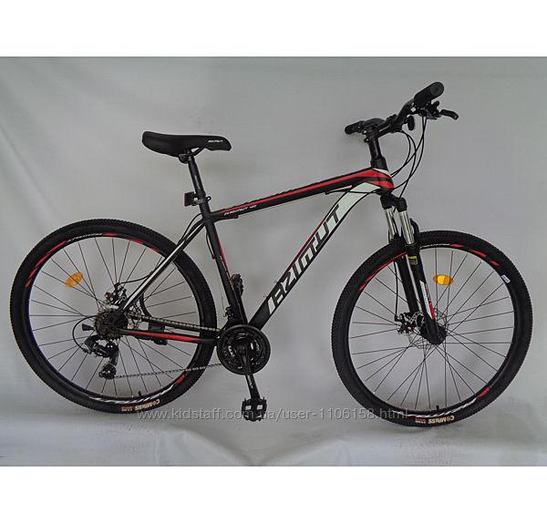 Azimut 40D 26 дюймов Шимано велосипед двухколесный горный