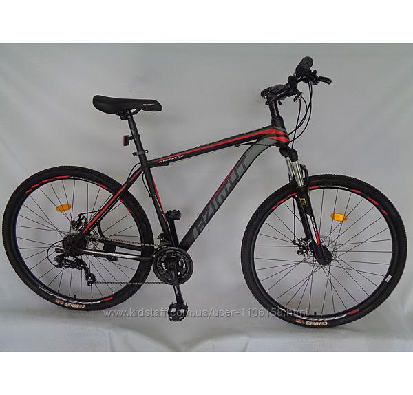 Azimut 40D 26 дюймов Skilful велосипед двухколесный горный