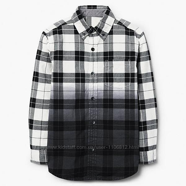 Рубашечка  Gymboree р-р L 10-12лет