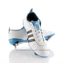 Футбольные бутсы Adidas adiPURE U41809