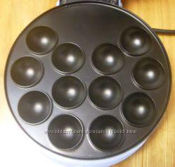 Аппарат для выпечки кейк попсов Kalorik POP 1000 NYC Cake Pop &8203