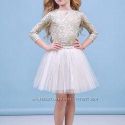 40638b5c4d9 Нарядные платья ТМ Зиронька