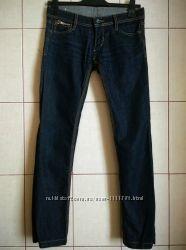 Новые французские джинсы Kaporal 28p