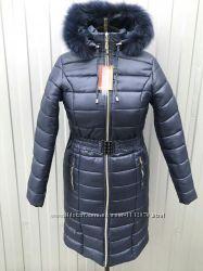 Новая зимняя модель пальто ПМ