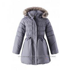 Куртка удлиненная зимняя Lassie by Reima