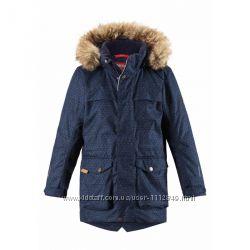 Куртка парка Reima Pentti 531369