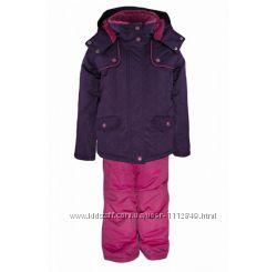 Зимние куртки плюс штаны Gusti Канада от 98р. до 128р