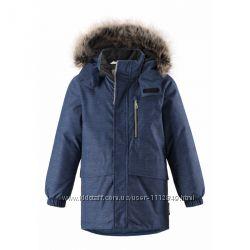 Куртка зимняя Lassie by Reima Casual 721735