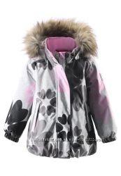 Зимняя курточка Reima в отличном состоянии