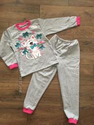 Пижама на баечке 7-8 лет