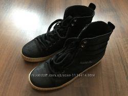 Брендовые, стильные кеды, sneakers бренд pantofola d&acuteoro Italy