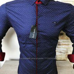 Рубашки для мужчин рукав трансформер