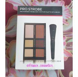 Кремовая палетка для контурирования Freedom Makeup Pro Cream Strobe Palette