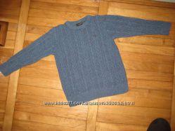 Якісні теплі брендові светрики і реглани GAP, NEXT, ADAMS, TU