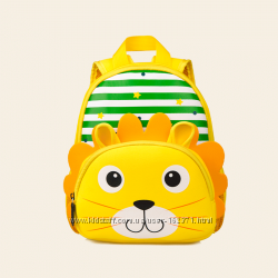 Детский рюкзак из неопрена. Очень качественный и яркий. Огромный выбор