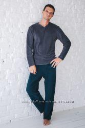 e610b13ffa1dc Мужские пижамы и одежда для дома ATLANTIC по хорошим ценам, 730 грн ...