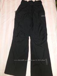 Лыжные брюки р.  36