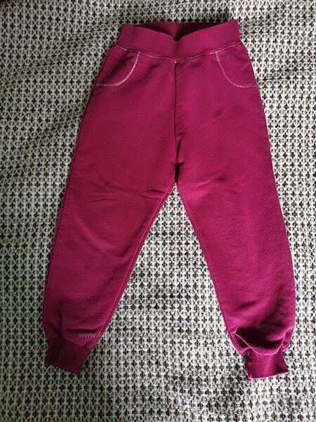 Трикотажные штаны LC Waikiki на 92-98 2-3года