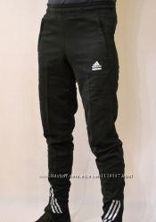 Спортивные штаны Adidas. 3 цвета. М-Хл.