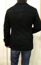 Мужская куртка-бушлат TADON  Italy  - шерсть кашемир