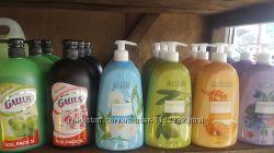 Шампунь, мыло  Gallus 1 литр с дозатором