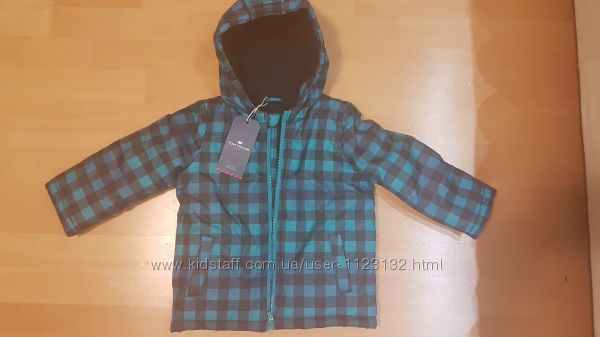 Курточка Tom Tailor  92 см