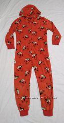 человечек слип пижама кегуруми ромпер Next 9 лет 134 см