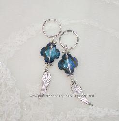 Маркеры для вязания Bermuda blue