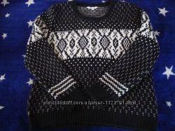 Замечательный мягкий и теплый свитер